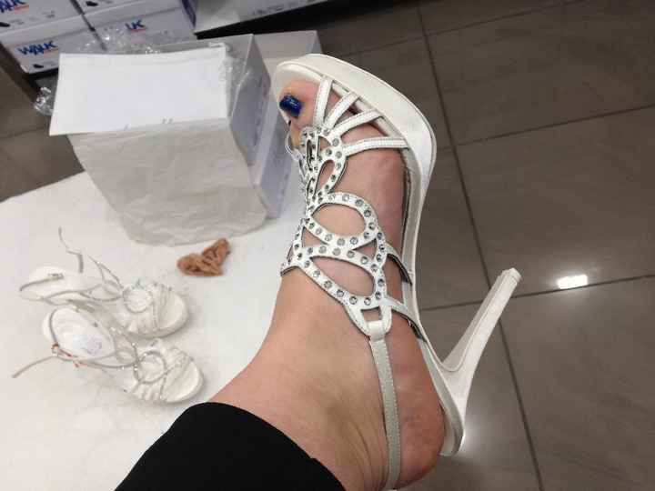 Finalmente scarpe scelte - 2