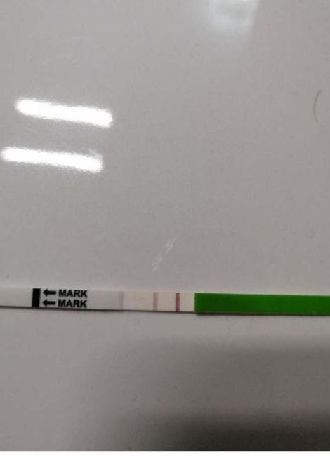 Test di ovulazione o no? 3