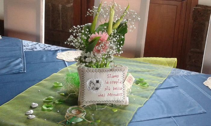 addobbi promessa fai da te forum ForAddobbi Per Promessa Di Matrimonio