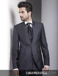 Ed anche lo sposo È vestito!!!! - 1