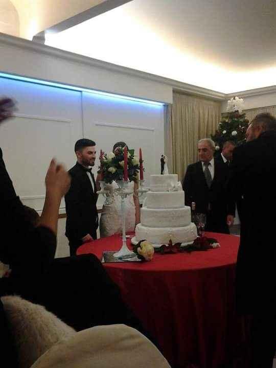 Spose 2017 paradiso resort di lettere - 1