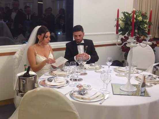 Spose 2017 paradiso resort di lettere - 2