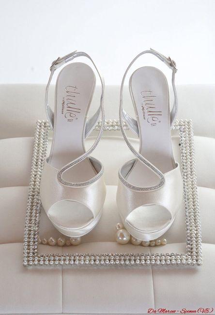 Scarpe Sposa Melluso.Scarpe Sposa Melluso Pagina 2 Moda Nozze Forum Matrimonio Com