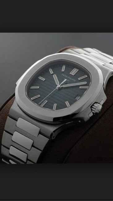 Che orologio elegante regalare a fm?? - 1
