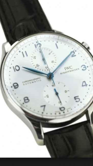 Che orologio elegante regalare a fm?? - 3