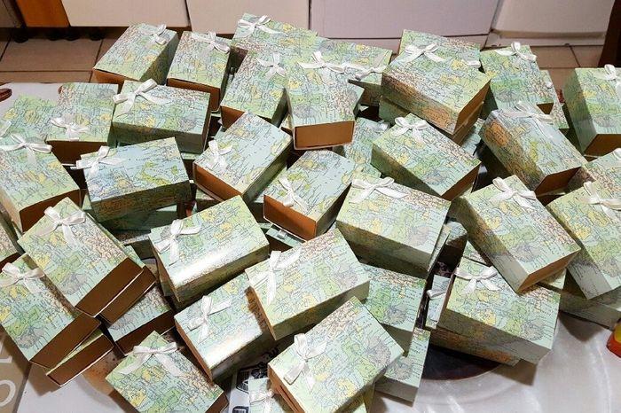 Favorito Miei segnaposti e tableau tema viaggio :-) - Fai da te - Forum  IU69