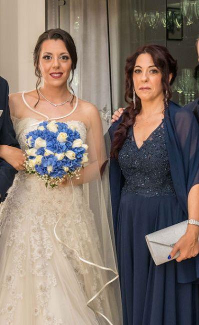 Abito mamma sposa palermo - 2