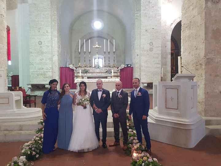 Finalmente sposi! 8.8.19 - 5