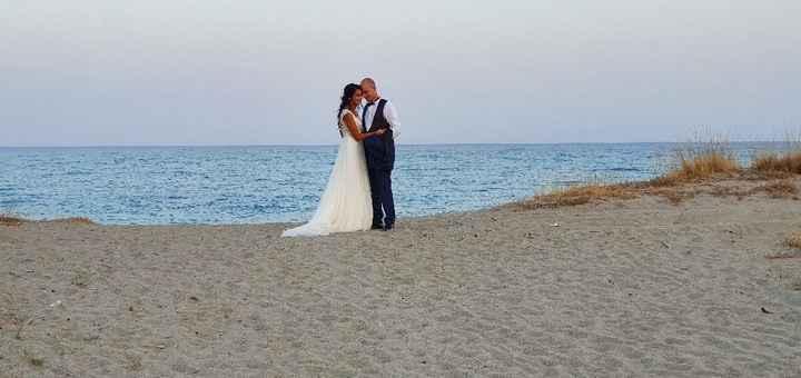Finalmente sposi! 8.8.19 - 8