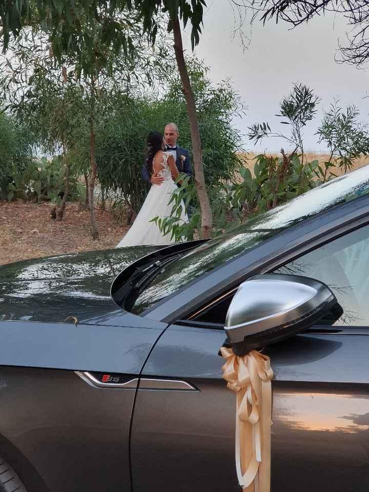 Finalmente sposi! 8.8.19 - 9