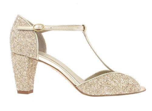 539349edc67e Scarpe da ballo glitter - Moda nozze - Forum Matrimonio.com