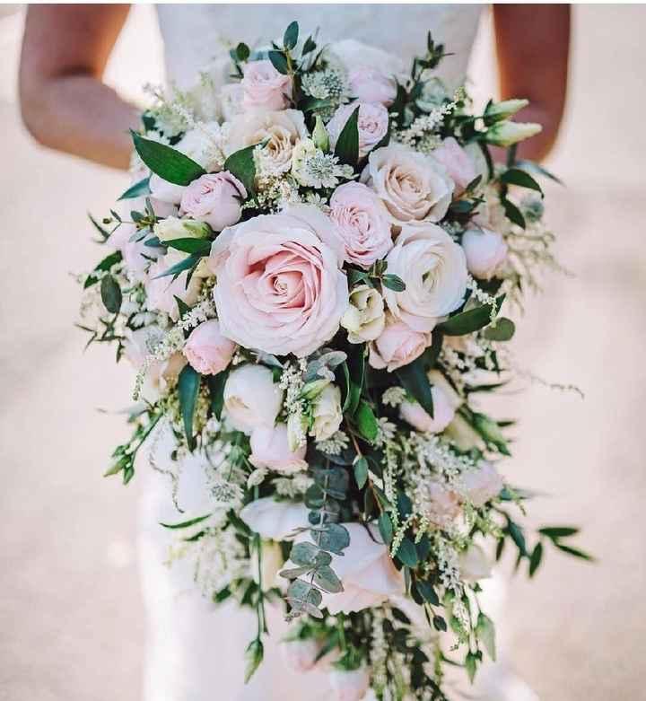 Come sarà il vostro bouquet? - 1