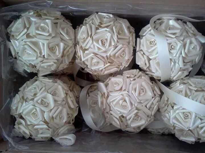sfere di rose divcarta