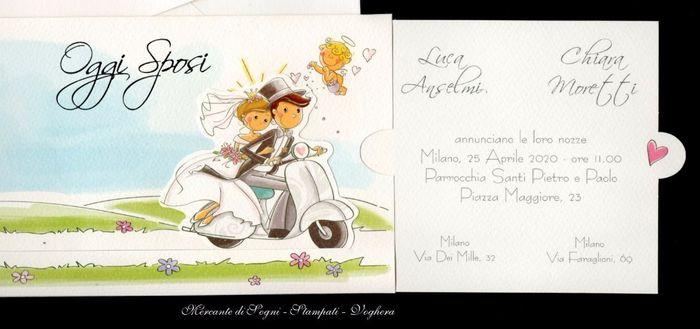 Matrimonio Tema Vespa : Tema matrimonio vespa organizzazione forum