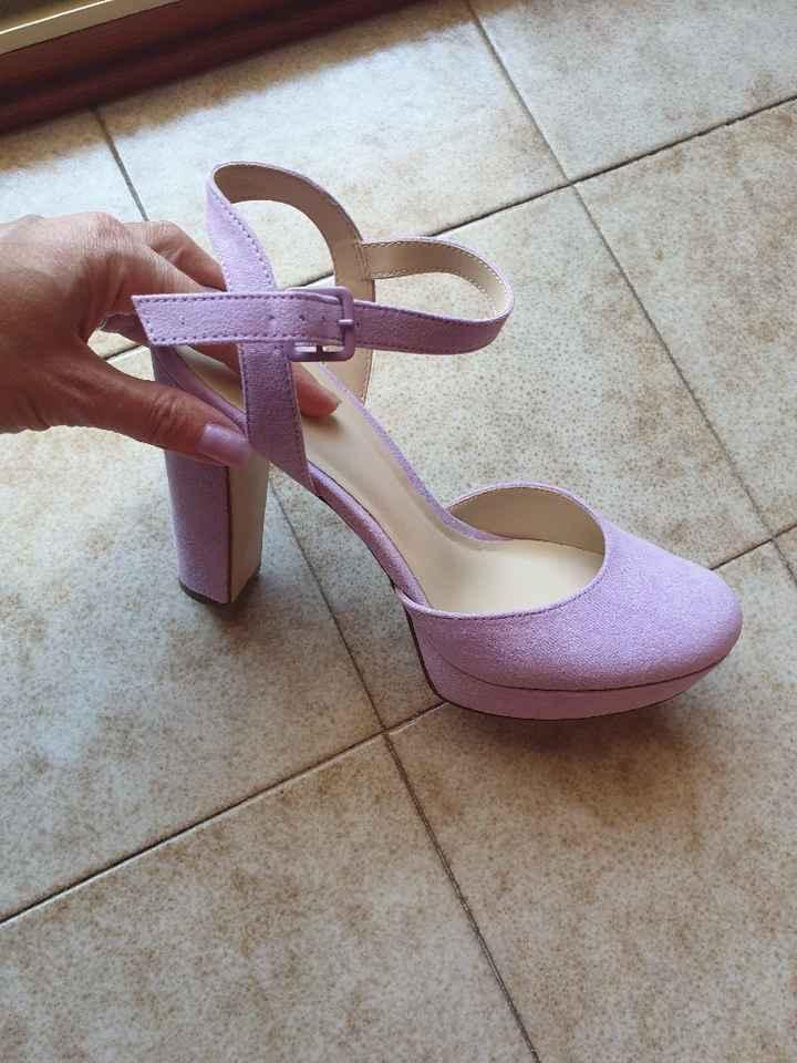 😍Trovato le scarpe 😍😍😍 - 1
