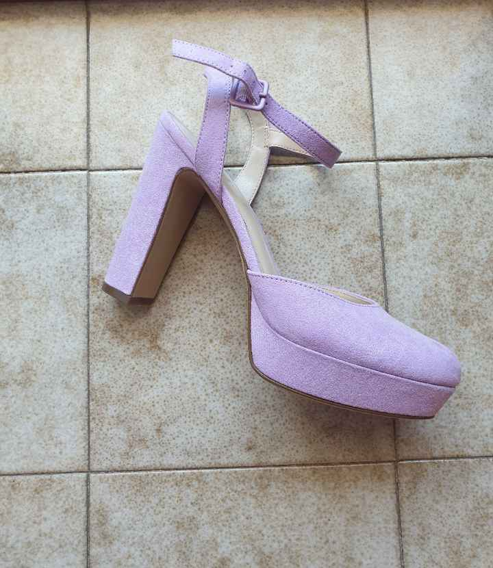 😍Trovato le scarpe 😍😍😍 - 3