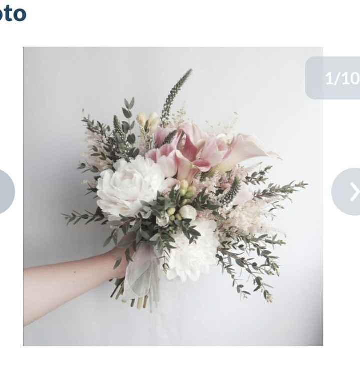 Avete già pensato al bouquet ?? - 1