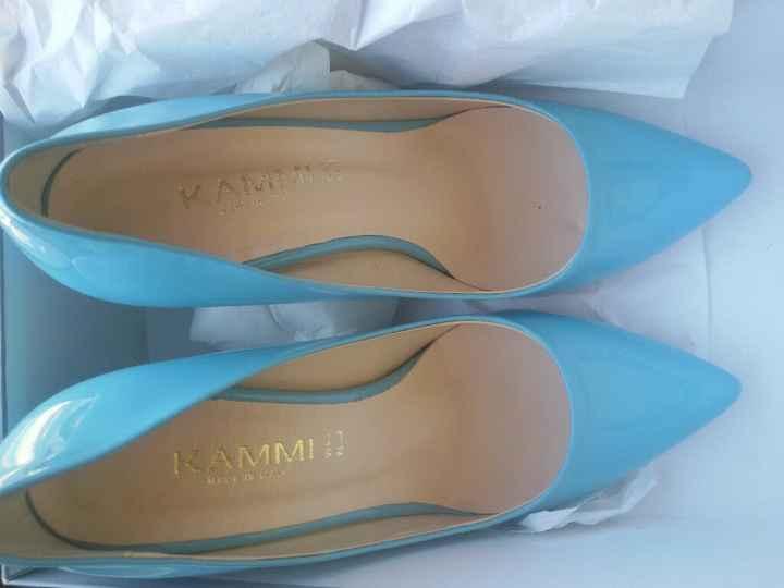 E scarpe siano!👠😀 - 1