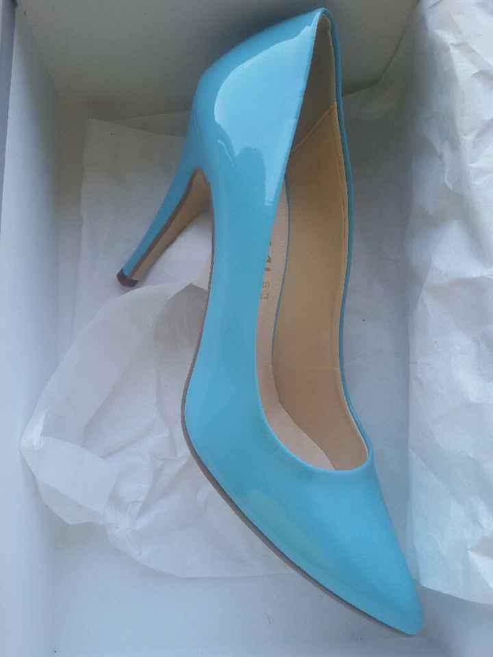 E scarpe siano!👠😀 - 2