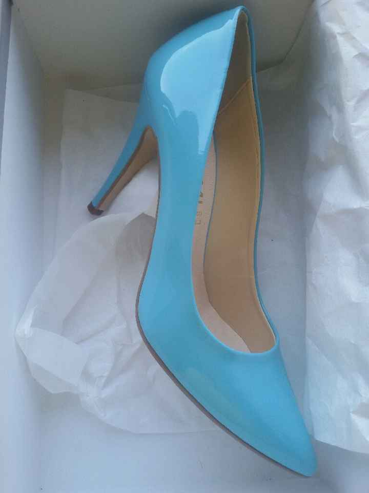 Help ricerca scarpe!! - 1