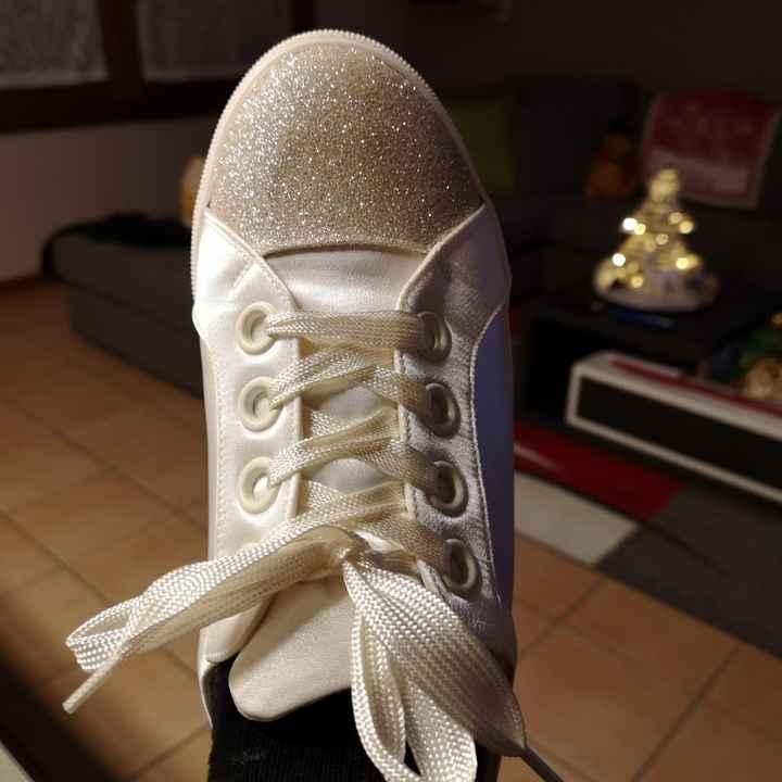 Scarpe Avalia. Come sono? - 1