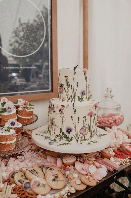 Una torta per ogni stagione 🎂 1