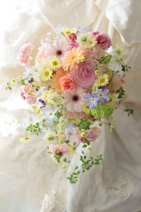 Consigli bouquet xd - 4