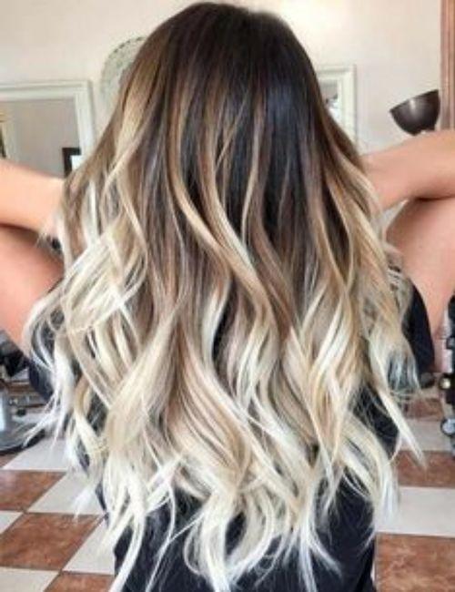 Help scelta colore capelli 🤷♀️💇♀️ 2
