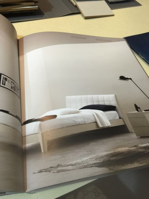 La mia camera da letto emozione vivere insieme - La mia camera da letto ...