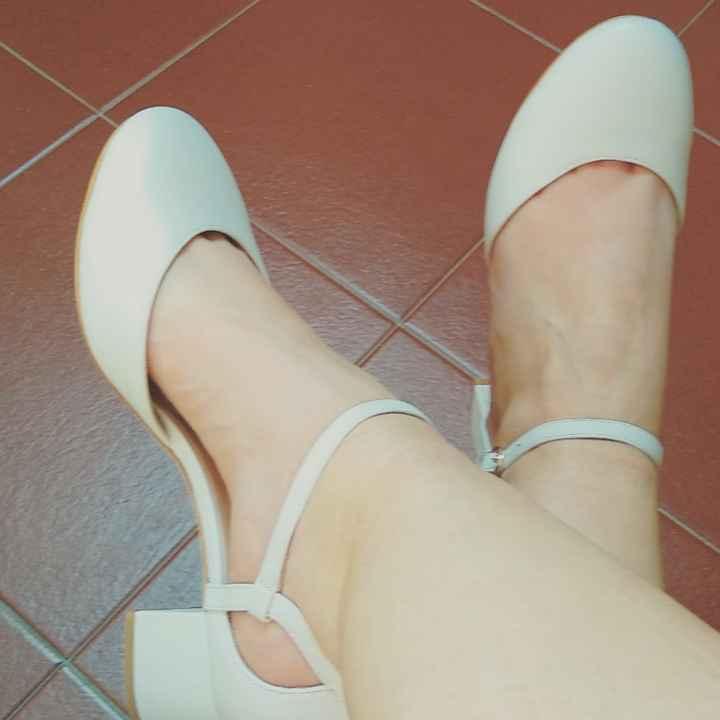Scarpe arrivate! 👌🏻 - 1