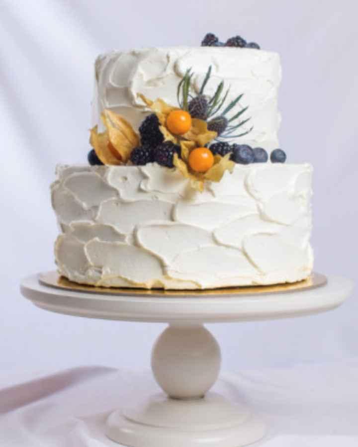 Torta! - 1