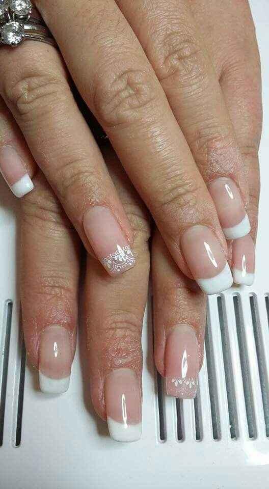 Come le farete le unghie? - 1