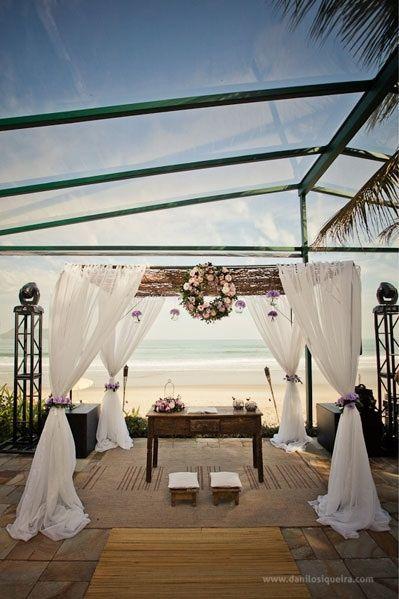 Matrimonio In Spiaggia Palermo : Cerimonia in spiaggia nuziale forum