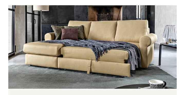 Opinioni divano letto - 1