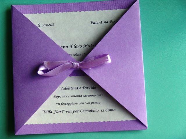 Help come fare partecipazioni semplici ma carine fai da te for Partecipazioni matrimonio fai da te