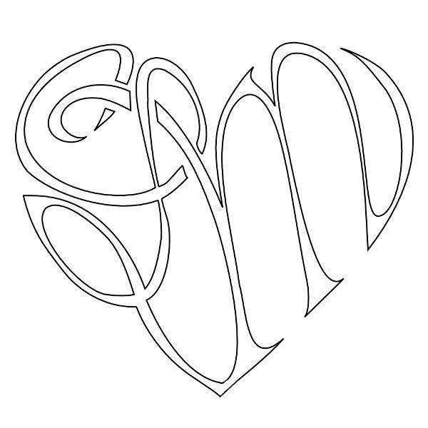 Favoloso Bomboniere e il logo - Organizzazione matrimonio - Forum  CP47