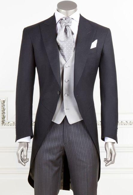 Vestito Matrimonio Uomo Bretelle : E per lo sposo pagina moda nozze forum