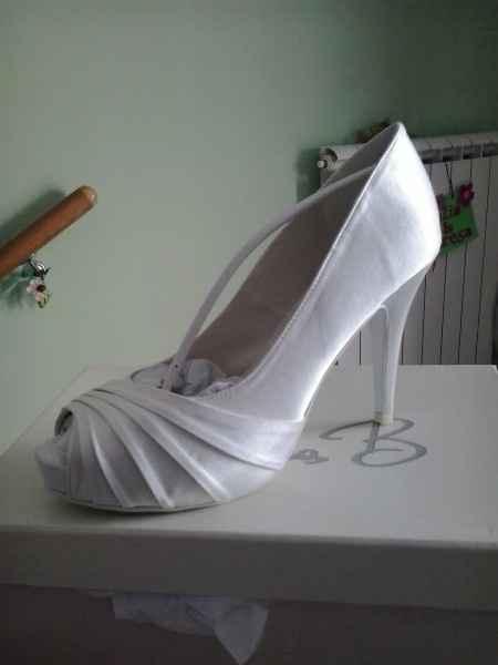 Ho acquistato le mie scarpe *.* - 2