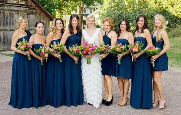 Vestiti per le damigelle... diversi! - Moda nozze - Forum Matrimonio.com 4e188998093