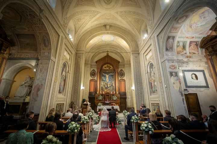 Chiesa di San Francesco ai Cappuccini (frascati) - 1
