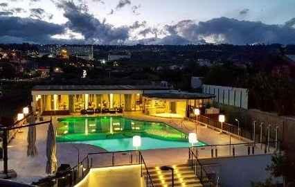 4Spa Resort - esterno