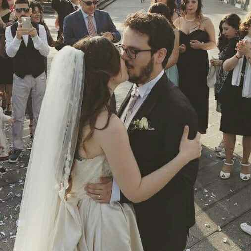 30.05.2017 - just married! - 3