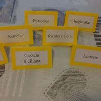 Cartoncini Faidate - 1