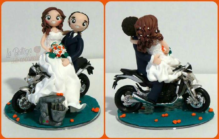 Matrimonio Tema Moto : Tema del matrimonio moto organizzazione