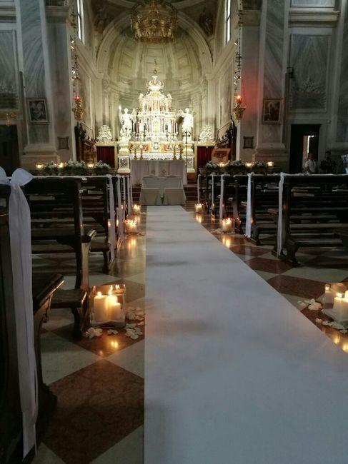 Matrimonio Simbolico In Chiesa : Matrimonio con rito simbolico ecco i rituali più belli