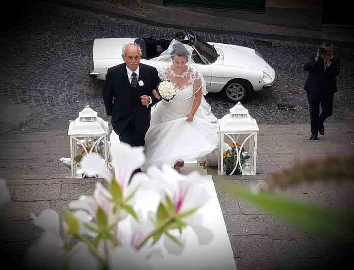 Finalmente marito e moglie ❤ - 2