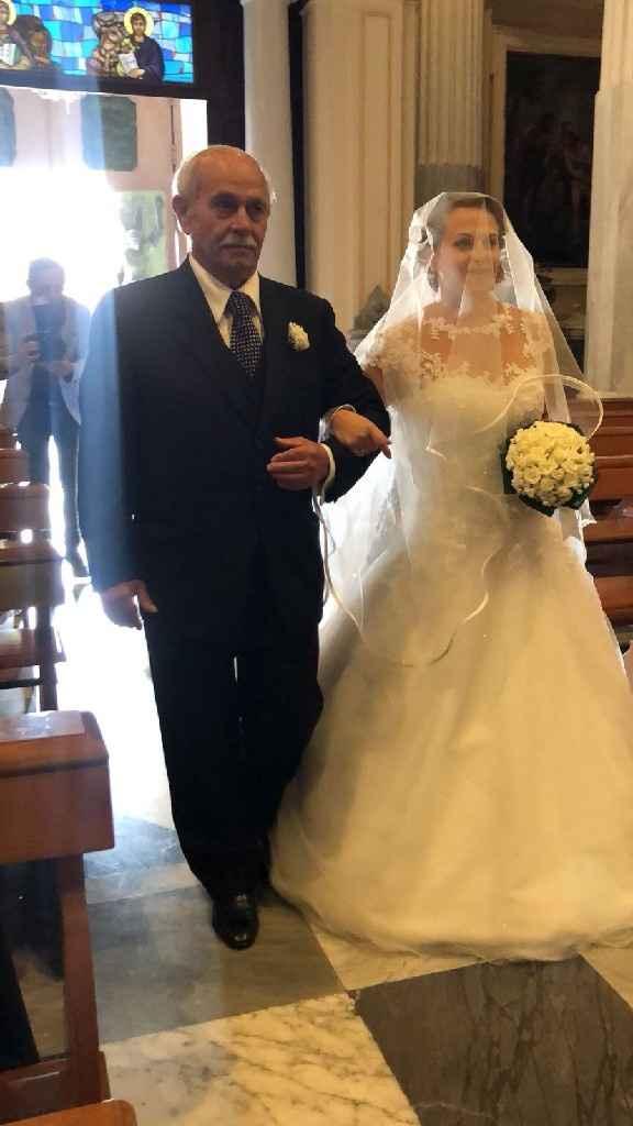 Finalmente marito e moglie ❤ - 3