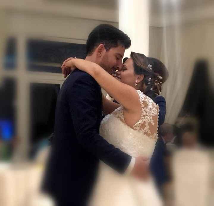 Finalmente marito e moglie ❤ - 8