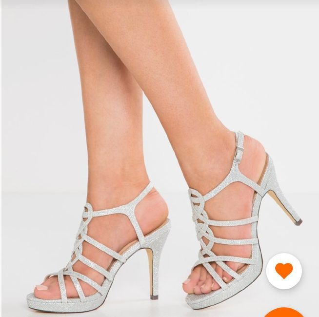 Sandalo argento 2