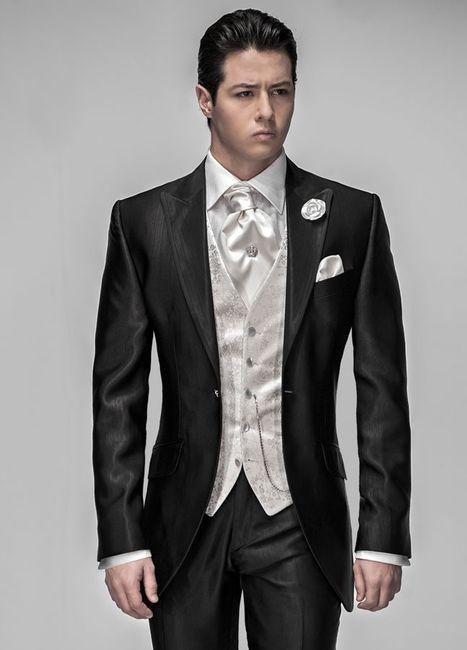 Abito Matrimonio Uomo Giorno : Il vestito per lui pagina moda nozze forum